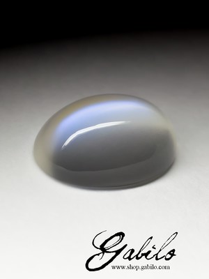 Moonstone adularia cabochon 15.33 ct
