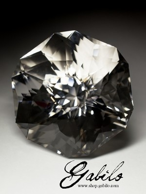 Collection Rock Crystal cut 994.70 carat
