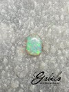 Opal Crystal Pipe 1.64 ct