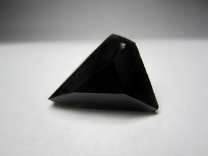 Morion in the form of a triangle