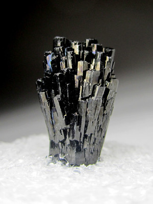 Black tourmaline collection pattern