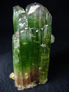 Sample tourmaline from Afghanistan