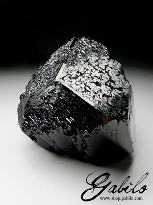 Black Tourmaline 1426.90 ct